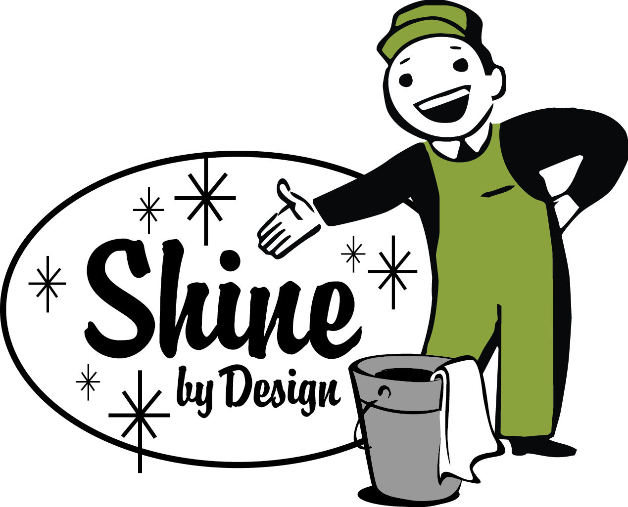 Shine By Design